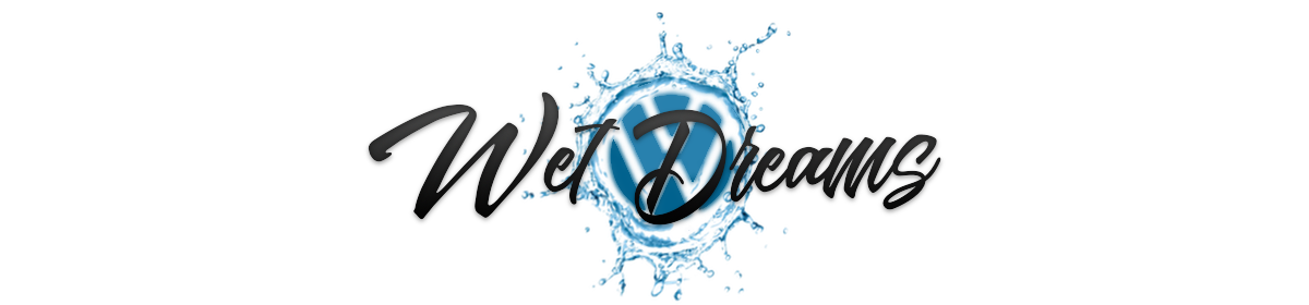 Wet Dreams, VW Club Logo